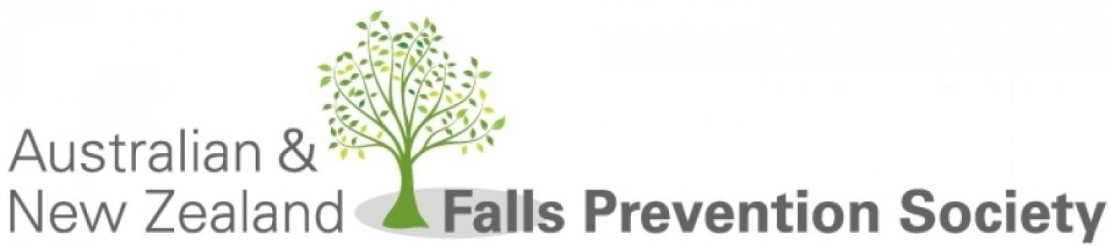 Australian and New Zealand Falls Prevention Society