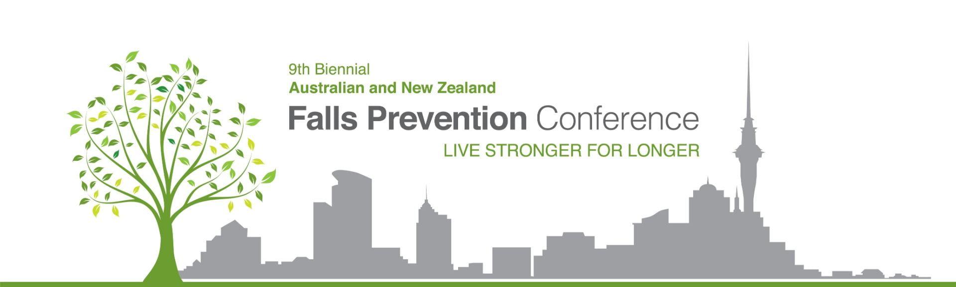 ANZFPS 9th Biennial Virtual Conference
